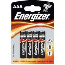 ENERGIZER Batterie Alkaline Power -AAA LR3...