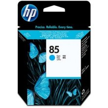 HP PRINTER ACC PRINTHEAD 85//helesinine...
