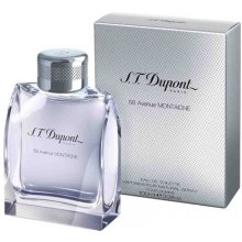 DUPONT 58 Avenue Montaigne, EDT 100ml...