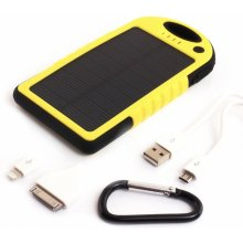 PowerNeed Sunen Power Bank 5000mAh с solar...