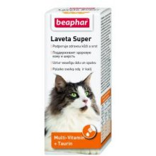 Beaphar Laveta Super for Cat 150...