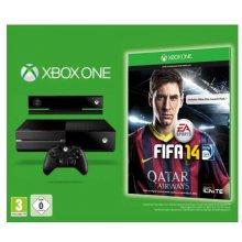 Mängukonsool Microsoft Xbox One, Xbox One...