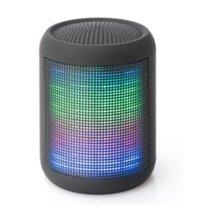 Колонки Ednet MELLOW LED Bluetooth®, 3W...