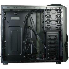 Корпус MS-Tech Geh MIDI CA-0300 RAPTOR NG...