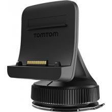 Tomtom Click & Go Mount, GPS, Car, Black...