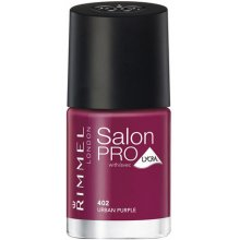Rimmel London Salon Pro 402 Urban Purple...