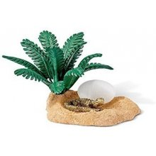 Schleich Crocodile nest