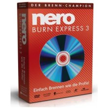 NERO BURNEXPRESS 3