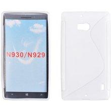 Muu защитный чехол Nokia Lumia 930, kummist...