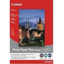 Canon foto Paper Plus SG-201, 10x15...