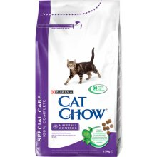 Cat Chow ADULT HAIRBALL 15 KG
