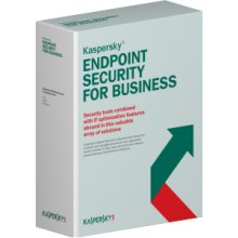 KASPERSKY LAB Endpoint Security f/Business -...