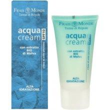 Frais Monde Acqua Face Cream High Moisture...