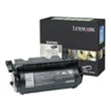 Тонер Lexmark 12A7462, 21000 pages, Laser...