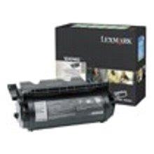 Tooner Lexmark 12A7462 Prebate Toner must