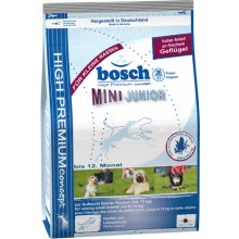 BOSCH Mini Junior koeratoit 3kg