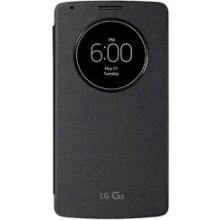 LG QuickCircle etui CCF-345G G3 TITAN