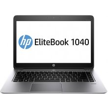 Ноутбук HP INC. EliteBook 1040 G3 i7-6600U...