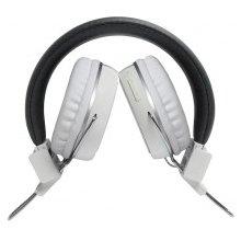 ART Bluetooth наушники AP-B02 белый (TOUCH)