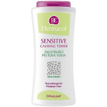 Dermacol Sensitive Calming Toner, Cosmetic...