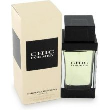 Carolina Herrera Chic, EDT 100ml, туалетная...