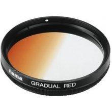 Hama Verlauf-Filter красный, 58 mm