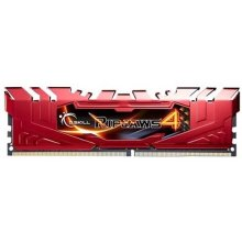 Mälu G.Skill DDR4 8GB PC 2400 CL15 KIT...