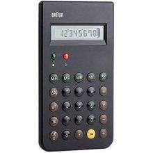 Kalkulaator Braun Photo pruun BNE 001 BK...