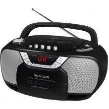 Raadio Sencor CD SPT207RDMGF