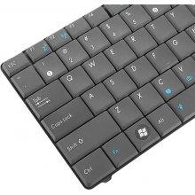Qoltec NTB клавиатура для Asus K40 K40E...