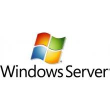 LENOVO Windows Server 2012 R2 Found