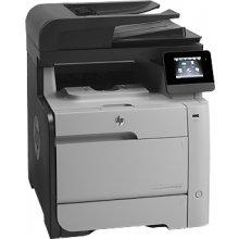 Принтер HP Color LaserJet Pro M476dn
