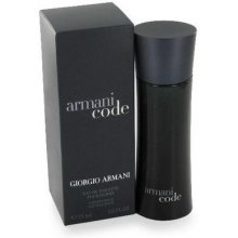 Giorgio Armani Black Code, EDT 75ml...