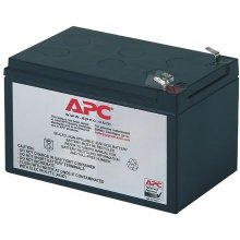 ИБП APC Replacement батарея Cartridge RBC4
