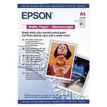 Epson Paper Epson Matte Heavyweight | 167g |...
