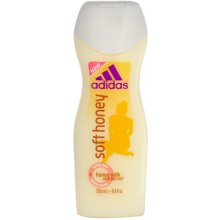 Adidas Soft Honey 250ml - dušigeel naistele