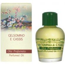 Frais Monde Jasmine ja Blackcurrant 12ml -...