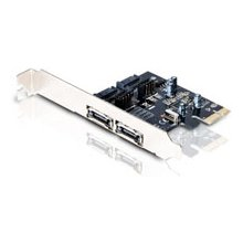 Conceptronic PCI-Express Card SATA 600