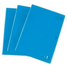 Диски Hama 1x3 Blu-ray Disc-Sleeves blue...