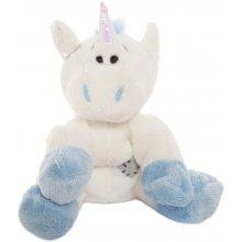 Carte Blanche Blue Nose Unicorn