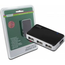 DIGITUS Hub 4-port USB 2.0 HighSpeed...