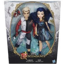 HASBRO Disney Descendants Najlepsi...