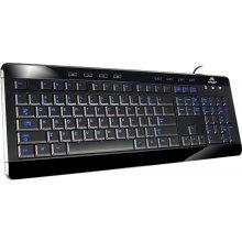 Klaviatuur TRACER Excl. Stiletto TRK-185 USB...