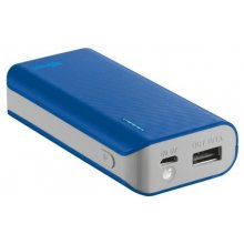 TRUST Primo PowerBank 4400 Portable Charger...
