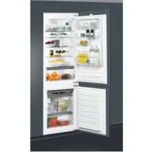 Külmik WHIRLPOOL Fridge-freezer ART6711A++...