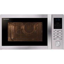 Микроволновая печь Sharp R822STWE