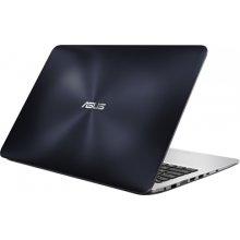 Ноутбук Asus VivoBook X556UQ Dark Blue