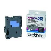 Tooner BROTHER TX355 Schriftbandkassette