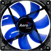 Aerocool Lightning 12cm, Fan, корпус для...