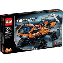 LEGO Technic Jeep Arctic